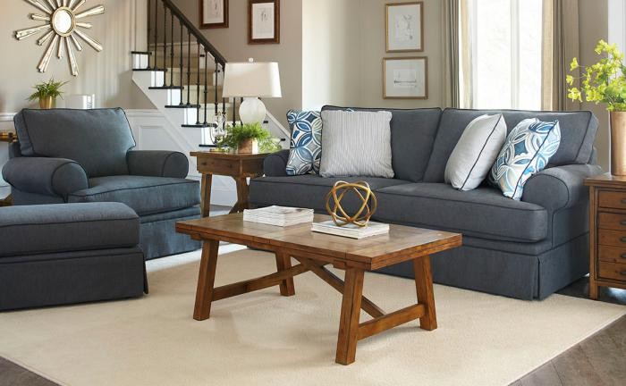 Exceptionnel Broyhill Emily Chair,Broyhill Home Furnishings